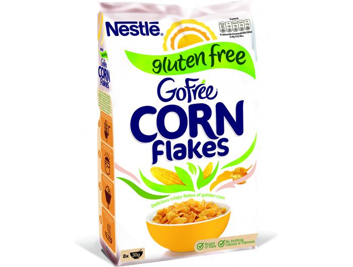 Nestle žitne pahuljice 250 g