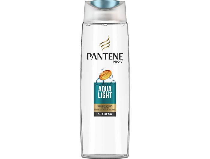 Pantene šampon za kosu Aqua Light 250 ml