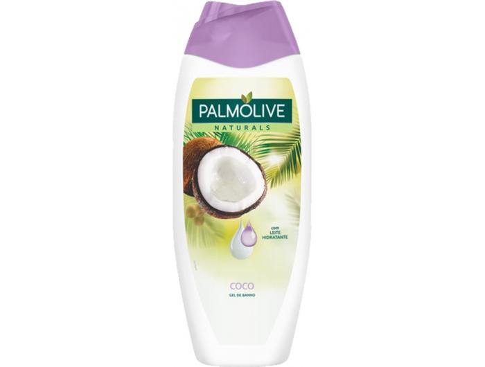 Palmolive kupka coco&milk 500 ml