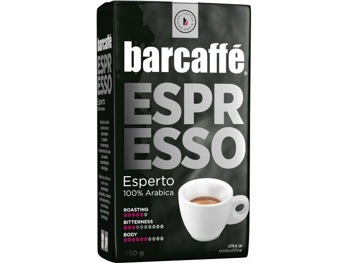 Barcaffe mljevena kava 250 g