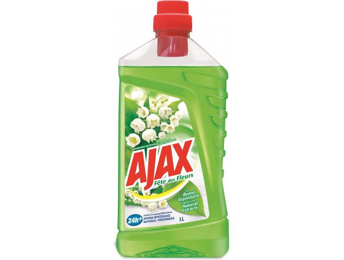 Ajax Floral fiesta sredstvo za čišćenje podova 1 L
