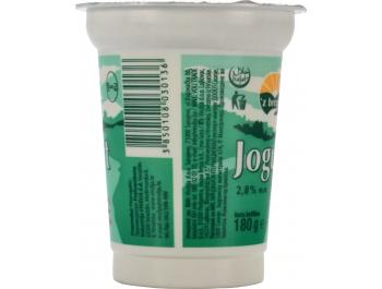 Vindija `z bregov jogurt 2,8 % m.m 180 g
