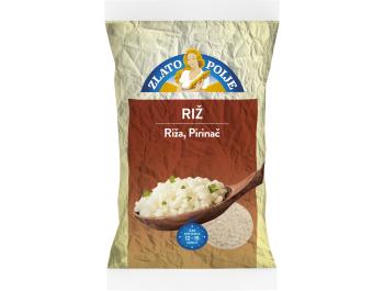 Zlato polje riža 800 g