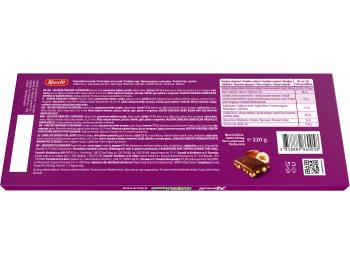 Kandi čokolada s lješnjakom 220 g