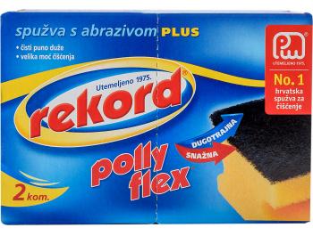 Polly flex spužva za posuđe 2 kom