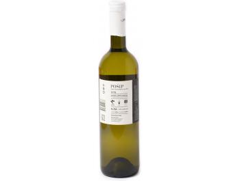 Vino bijelo Pošip Blato  0,75 L