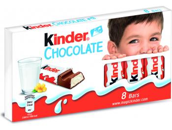 Fererro čokolada Kinder 100 g