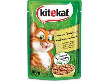 Kitekat hrana za mačke piletina 100 g