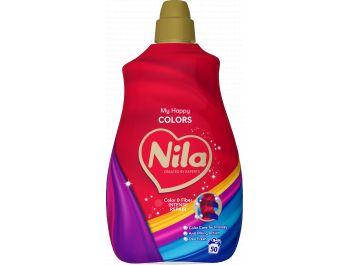 Saponia Nila deterdžent za rublje My Happy Colors  2,7 L
