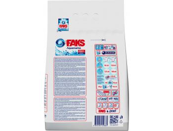 Saponia Faks deterdžent za rublje Aquamarine 3,9 kg