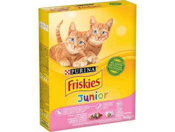 Friskies hrana za mačke junior300 g