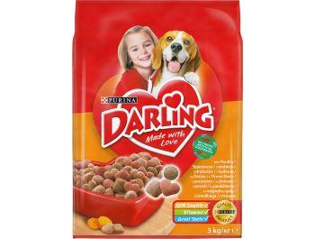 Darling hrana za pse piletina i povrće 3 kg