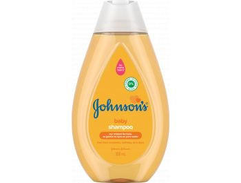J&J  Šampon baby 300 ml