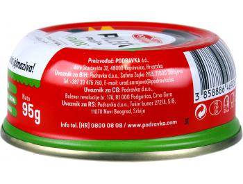 Podravka pileća pašteta pikant 95 g