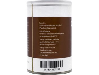 Biola BIO cimet cejlonski150 g