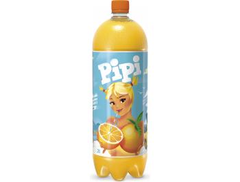 Pipi  gazirano piće s okusom naranče 2 L