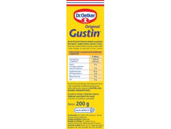 Dr. Oetker Gustin 200 g