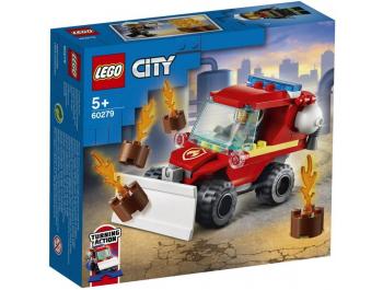 Lego City Vatrogasni kamionet