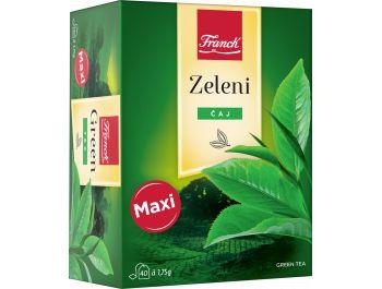 Franck Zeleni čaj Maxi 70 g