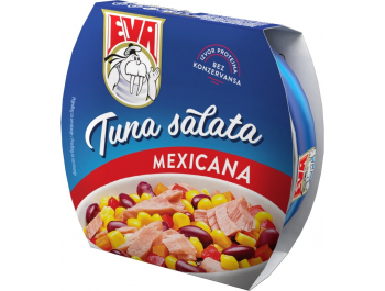 Podravka Eva tuna salata mexico 160 g