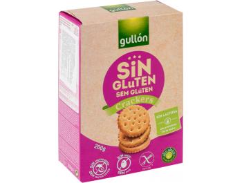 Gullon krekeri bez glutena 200 g