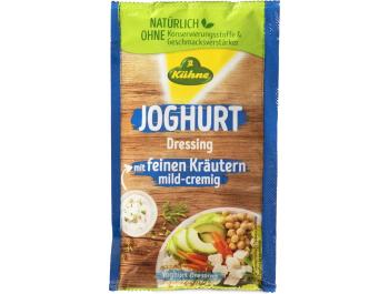 Carl Kuhne dressing  joghurt 75 ml