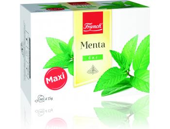 Franck čaj menta 60 g