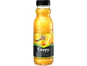 Cappy Sok naranča 100% 330 ml