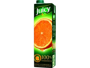 Juicy Sok 100 % naranča 1 L