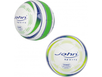 Nog. lopta Premium  Hybrid Relief 2