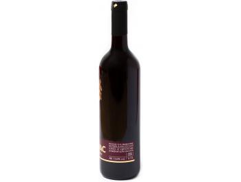 Vinarija Roso Plavac Barrique kvalitetno crno vino 0,75 L