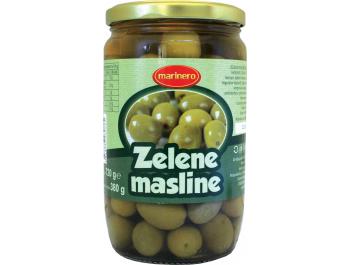 Marinero Masline zelene 720 g