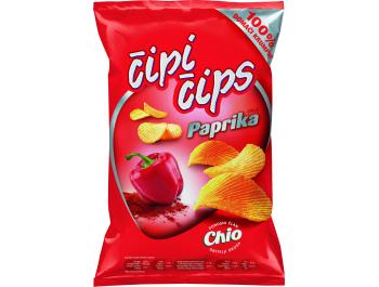 Chio Čipi čips paprika 130 g