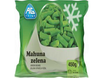 Ag Frigo mahuna zelena 450 g