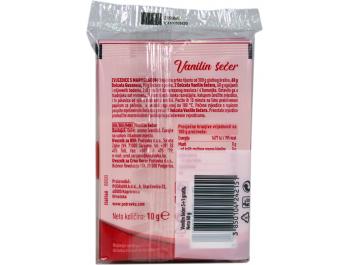 Vanilin šećer Dolcela, 1 pak, 6x10 g, 5+1 gratis