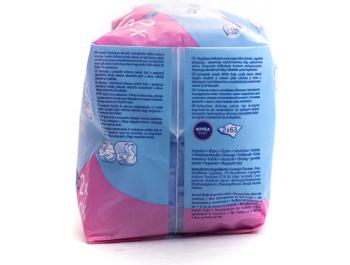Nivea Baby Soft & Cream Dječje vlažne maramice 2x63 kom