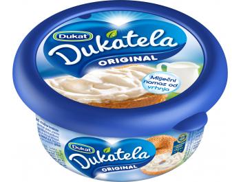 Dukat Dukatela mliječni namaz original 150 g