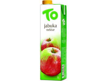 To Nektar  jabuka 1 L