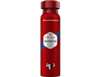 Old Spice Dezodorans u spreju White Water 150 ml