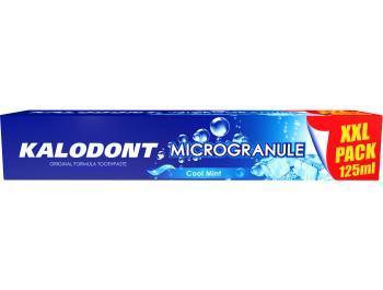 Saponia Kalodont pasta za zube Microgranule 75 ml + 50 ml