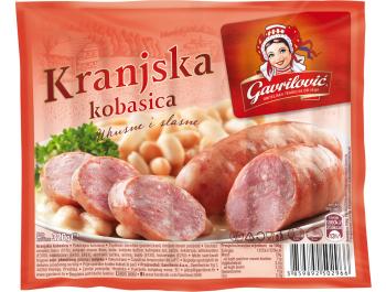 Gavrilović Kranjska kobasica 320 g