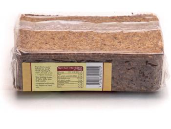 Delba bio kruh raženi 500 g