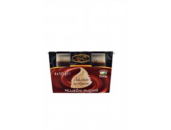 Vindija mliječni puding čokolada sa šlagom 1 pak 4x125 g