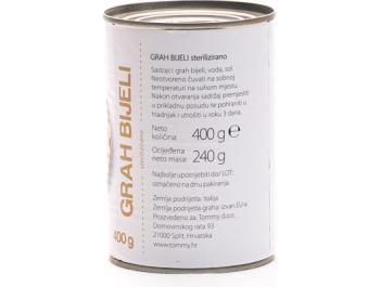 Marinero bijeli grah 400 g