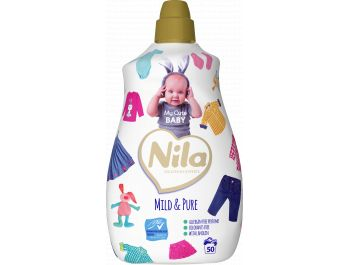 Nila Deterdžent za rublje my cute baby 2,7 L