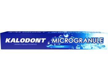 Saponia Kalodont pasta za zube Microgranule 75 ml