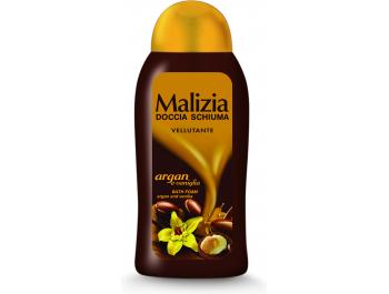 Malizia Gel za tuširanje argan&vanilija 300 ml