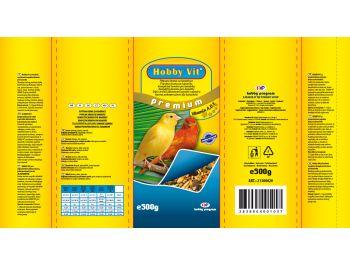 Hobby Hrana za kanarince 500 g