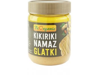 Advent BiOrganic namaz od kikirikija glatki 340 g