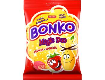 Kandit Bonko Magic Duo karamele 100 g